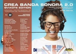 Crea Banda Sonora 2.0