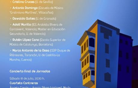 Didáctica Cuenca 2015