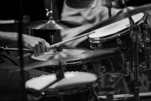 Cuarteto de Percusión y mas