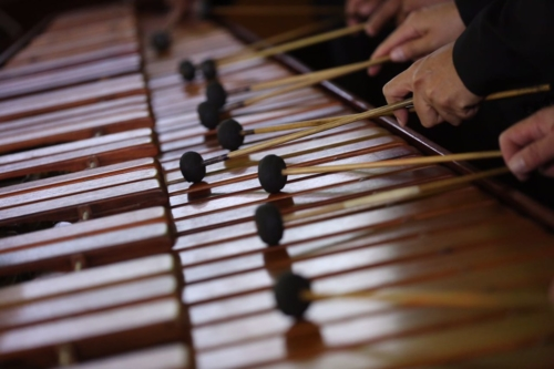 Marimba Cuarteto y mas